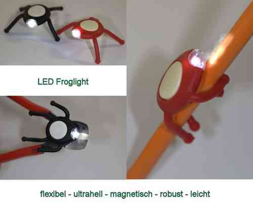 LED Froglight